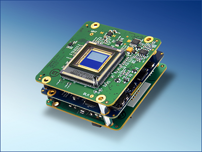 Critical Link designs board level solutions for sensors from top manufacturers including AMS/CMOSIS, SONY, e2v, Fairchild Imaging, Omnivision, OnSemi/Aptina, and many others. Our depth of experience in image sensor technology, SoC & FPGA design, vision protocols, and signal processing make us as a premier development partner in imaging system design.