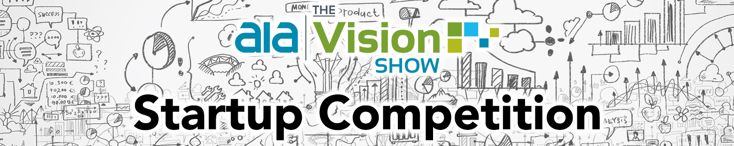 The AIA Vision Show Startup Competition