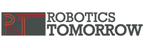 Robotics Tomorrow logo